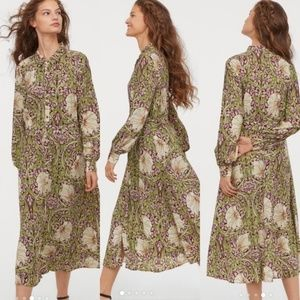 WILLIAM MORRIS & CO. x H&M